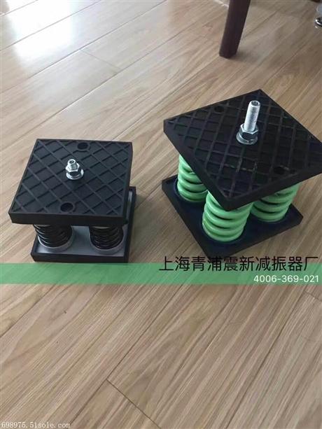 上海风机减振器