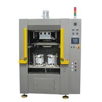 供应山东久隆JL-6000W热板熔接机