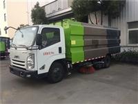 江铃8吨扫路车价格 厂家直销 质优价廉