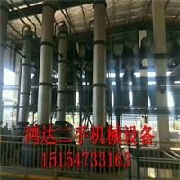 厂家常年出售,回收二手三效四效五效蒸发器,冷凝器,降膜蒸发