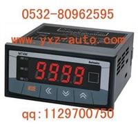 进口数显表头MT4W韩国Autonics奥托尼克斯MT4W-DV-41电压表