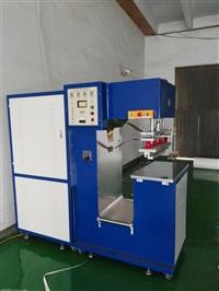 盾电机械供应临沂PVC蓬房高周波熔机