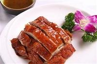 怎么做北京烤鸭好吃北京烤鸭培训学校哪里好首选铜仁诚飞培训学校