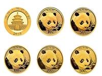 上海金银币回收高价上门收购金银币