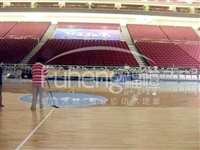 江苏篮球场木地板厂家直销