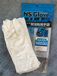 灵活防甲苯二甲苯手套 轻型耐溶剂手套