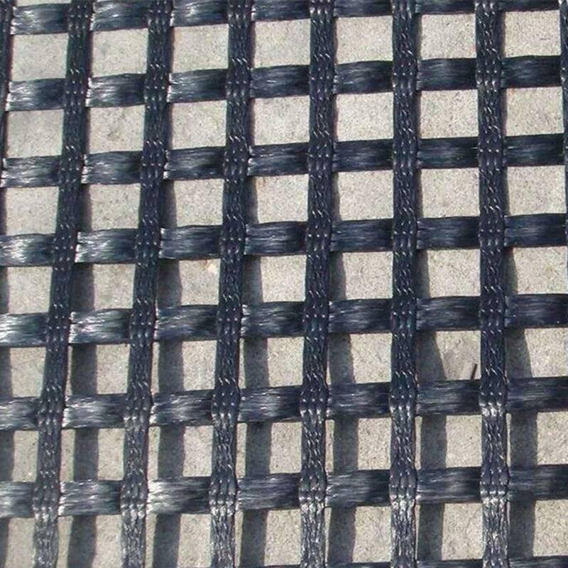 经编涤纶土工格栅玻璃纤维土工格栅厂家报价质量