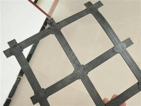 钢塑复合土工格栅型号玻璃纤维土工格栅厂家价格