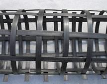 道路专用PP塑料土工格栅|钢塑复合土工格栅现货报价规格