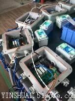 顶装防溢流防静电控制器兼容性强可以匹配各大品牌