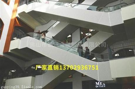 氟碳铝单板幕墙高端品质 铝单板包柱专业定制 电梯包边铝单板厂家