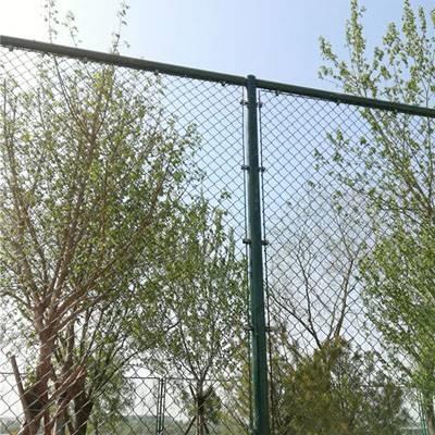 国帆学校运动场围网 室外球场护栏网