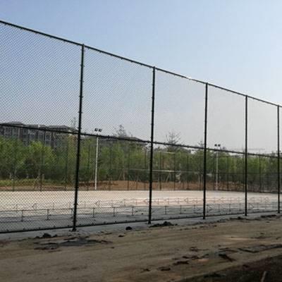 国帆勾花运动场围网 围栏网 围栏  护栏厂家
