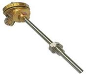 装配热电偶  WRNP2-230