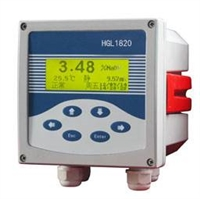 HGL1820型工业酸浓度计