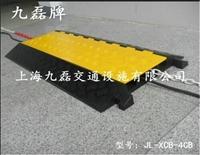舞台线槽减速带 演出线槽减速带 活动线槽减速带 4槽线槽减速带