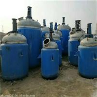 上海二手反应釜回收价格