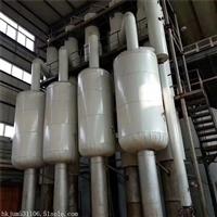 转让污水处理二手蒸发器