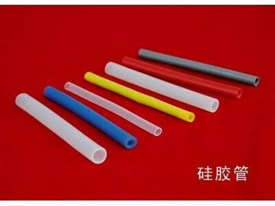 硅胶管硅胶制品生产工厂