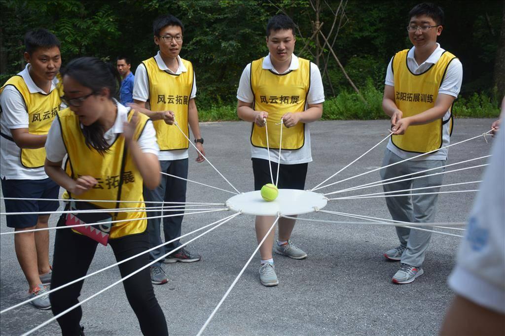 锦州正规拓展公司 锦州拓展训练 锦州户外拓展训练