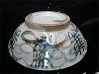现在元青花小碗可以卖多少钱