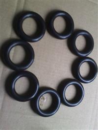 防静电硅胶密封圈 大口径硅胶密封圈