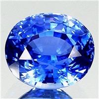 2018年蓝宝石哪里有鉴定