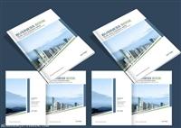 宣传画册印刷 郑州宣传画册印刷厂