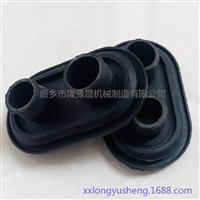 厂家直销汽车橡胶配件过线圈橡胶圆形护线圈橡胶过线圈 汽车配件