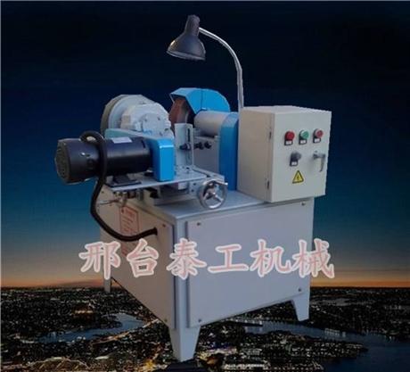 专业生产 自动抛光机 自动除锈抛光机 泰工