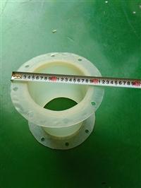 硅橡胶软连接定制  硅胶制品生产工厂
