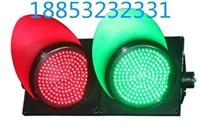 青岛专业安装单通道出入口红绿灯控制设备