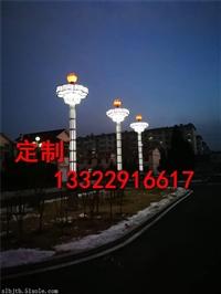 室外景观灯 仿云石景观灯 室外景观灯柱 LED庭院灯 室外庭院灯