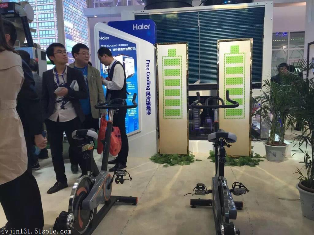动感模拟赛车VR赛车发电单车出租