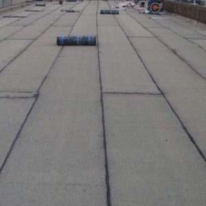 供甘肃岷县屋面防水材料和武山屋面种植防水