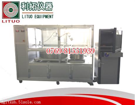 LT-WY07高效花洒综合性能试验机
