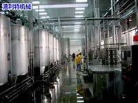 供应豆奶生产线