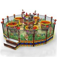 幼儿室内游乐设备