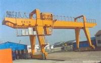 甘肃庆阳起重机吊机电葫芦起重机械配件液压启闭机制造厂家图片