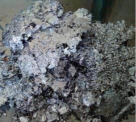 松原回收锡渣,废锡渣回收多少钱