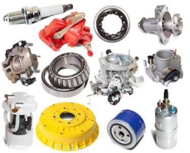 德国汽车配件进口代理费用和流程/代理汽车配件报关公司