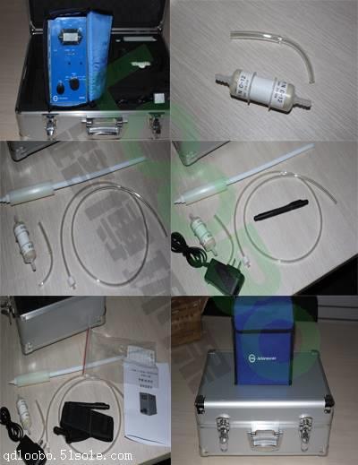 山东国内组装4160-II甲醛分析仪