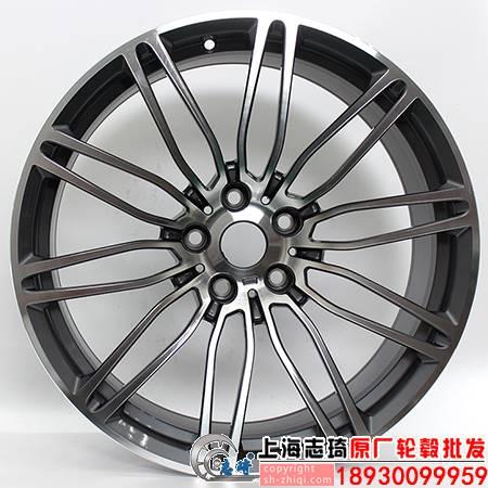宝马锻造轮毂19英寸适用于3系5系7系原装款锻造钢圈定制