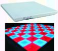 LED跳舞地砖led