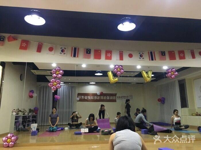 江苏南京考瑜伽练练证要多少钱