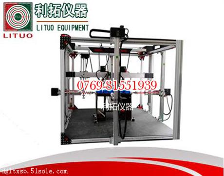 LT-WY22柜类力学性能试验机