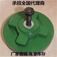 S78系列机床减震垫铁 机床防震垫铁厂家 泊头永安机械