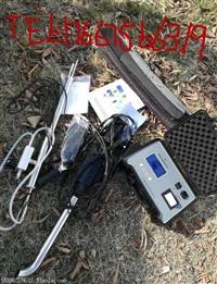 便携式(直读式)快速油烟监测仪直销湖南杭州城市执法局