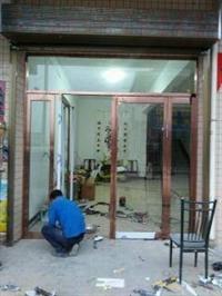 西安玻璃門維修電子鎖安裝及維修門禁安裝及維修配鑰匙配門禁卡