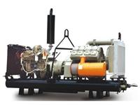 南漳县柴带式移动空压机出租|随州市移动喷浆机空压机租赁